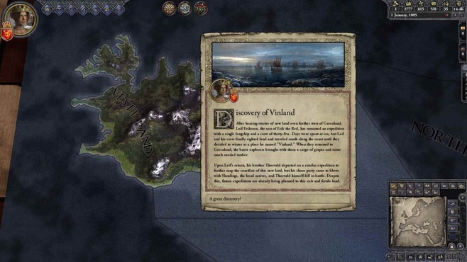 Crusader Kings II: The Old Gods Screenshot 3