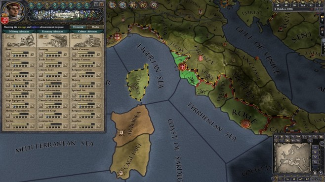 Crusader Kings II: The Republic Screenshot 10