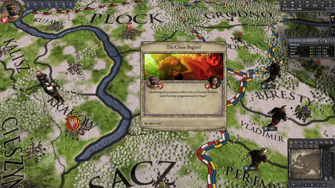 Crusader Kings II: Way of Life Screenshot 10