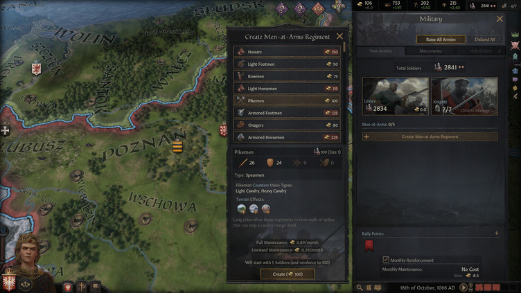 Crusader Kings III: Royal Edition Screenshot 4