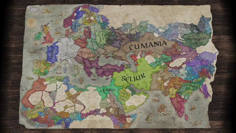 Crusader Kings III: Royal Edition Screenshot 5