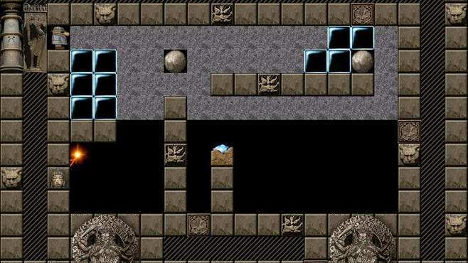 Crystal Cave Gold Screenshot 3