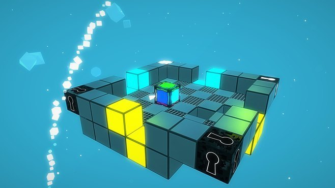 Cubikolor Screenshot 4