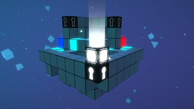 Cubikolor Screenshot 6