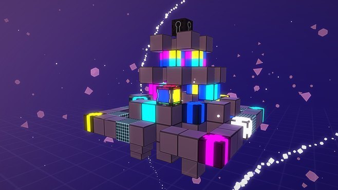 Cubikolor Screenshot 7