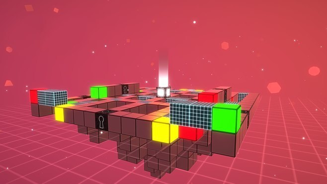 Cubikolor Screenshot 8
