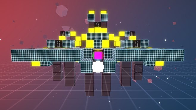 Cubikolor Screenshot 10