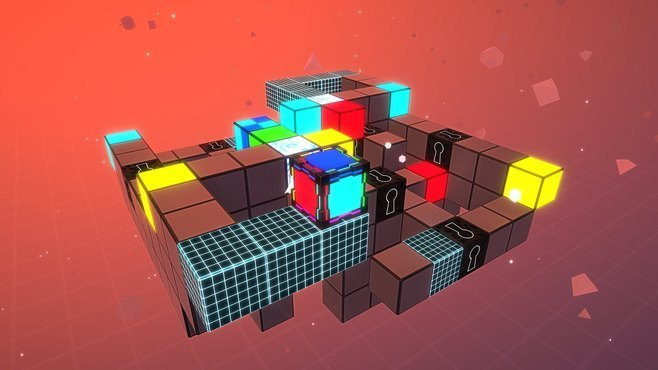 Cubikolor Screenshot 11