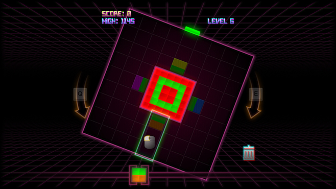 Cubotrox Screenshot 9