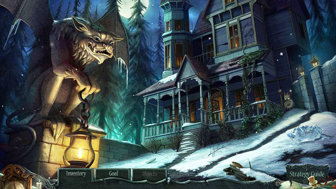 Curse at Twilight: Thief of Souls Collector's Edition Screenshot 5