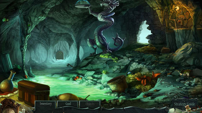 Curse at Twilight: Thief of Souls Collector's Edition Screenshot 6