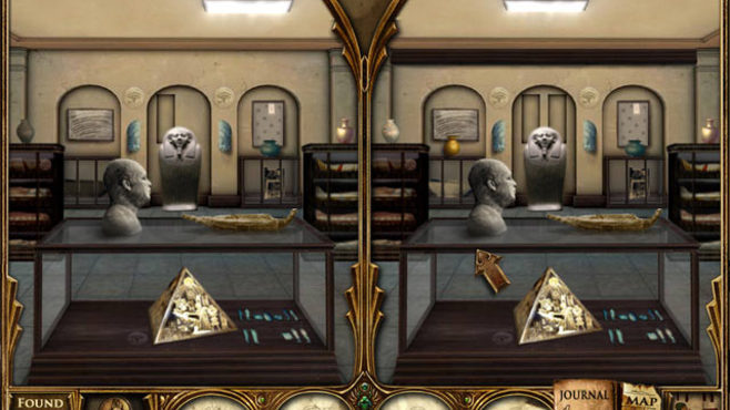 Curse of the Pharaoh Screenshot 2