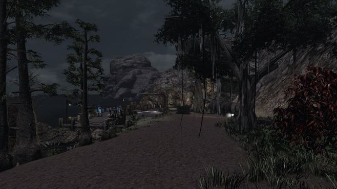 Cypress Inheritance: The Beginning Screenshot 1