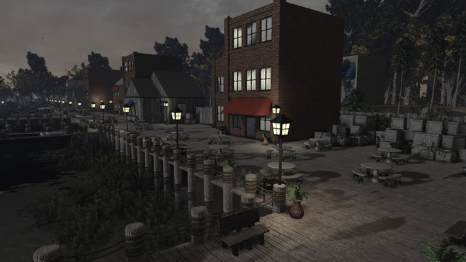 Cypress Inheritance: The Beginning Screenshot 6