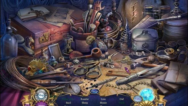 Dangerous Games: Illusionist Collector's Edition Screenshot 3