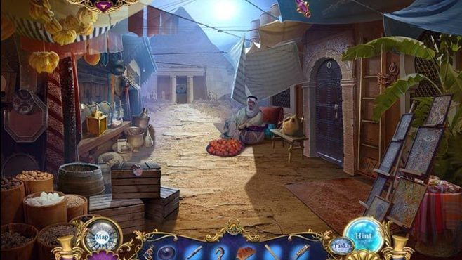 Dangerous Games: Illusionist Collector's Edition Screenshot 1