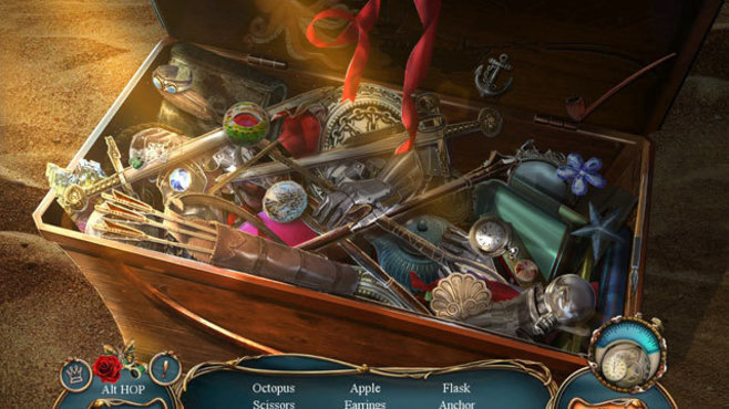 Danse Macabre: A Lover's Pledge Collector's Edition Screenshot 3