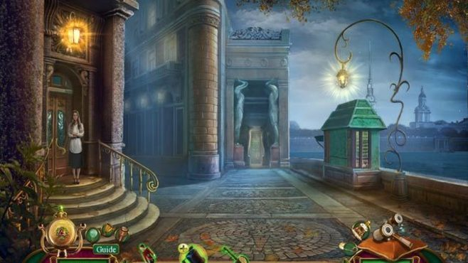 Danse Macabre: Lethal Letters Collector's Edition Screenshot 2