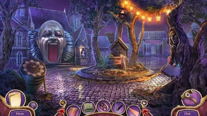 Danse Macabre: Ominous Obsession Collector's Edition Screenshot 1
