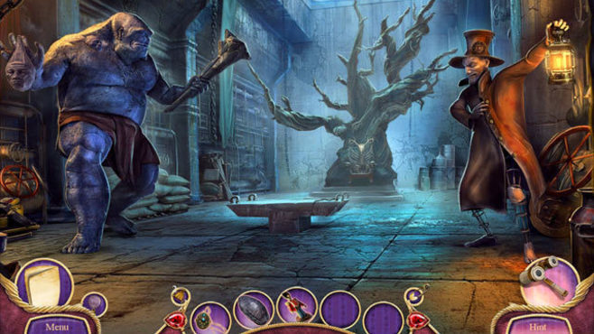 Danse Macabre: Ominous Obsession Collector's Edition Screenshot 4