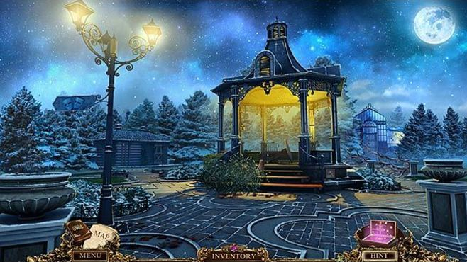 Danse Macabre: The Last Adagio Collector's Edition Screenshot 4
