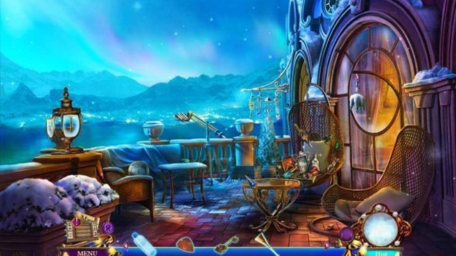 Danse Macabre: Thin Ice Collector's Edition Screenshot 1