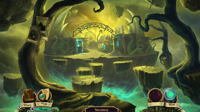 Dark Arcana: The Carnival Screenshot 2