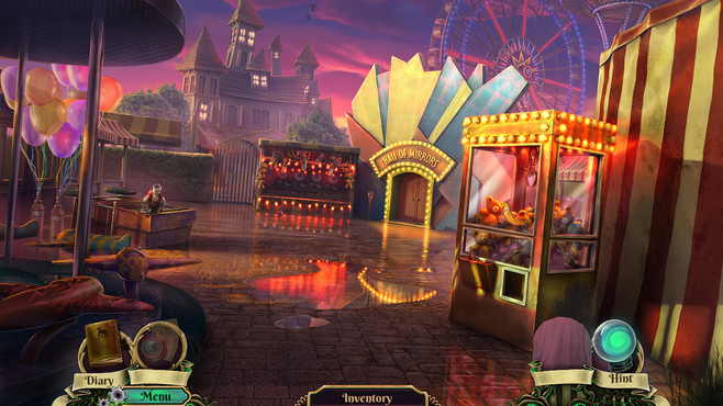 Dark Arcana: The Carnival Screenshot 3