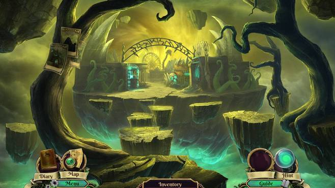 Dark Arcana: The Carnival Collector's Edition Screenshot 2