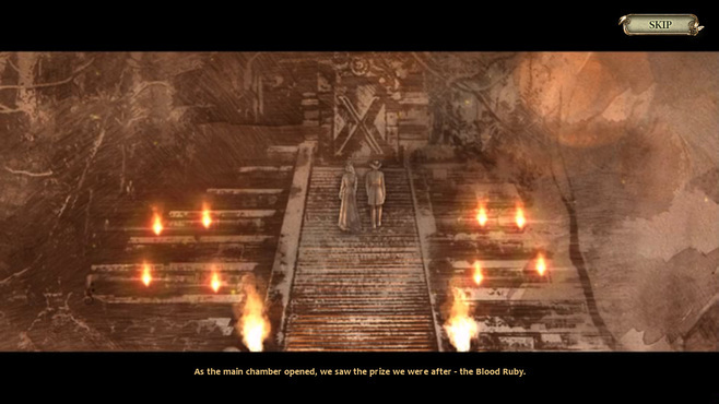 Dark Cases: The Blood Ruby Collector's Edition Screenshot 4