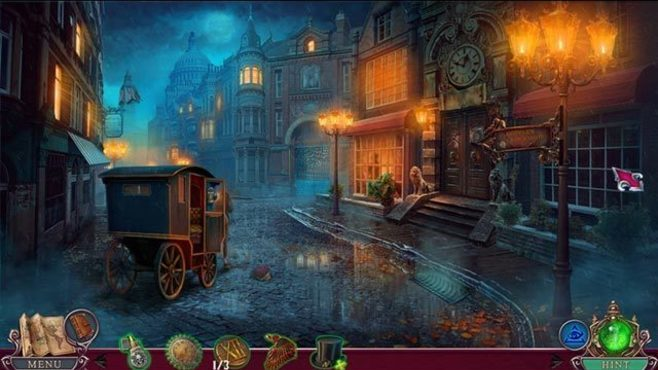 Dark City: London Collector's Edition Screenshot 4