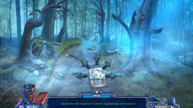Dark Dimensions: Blade Master Collector's Edition Screenshot 1