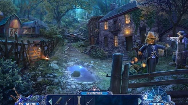 Dark Dimensions: Blade Master Collector's Edition Screenshot 3