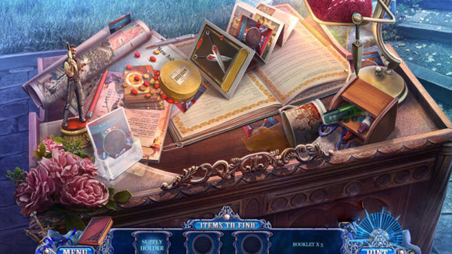 Dark Dimensions: Blade Master Collector's Edition Screenshot 4