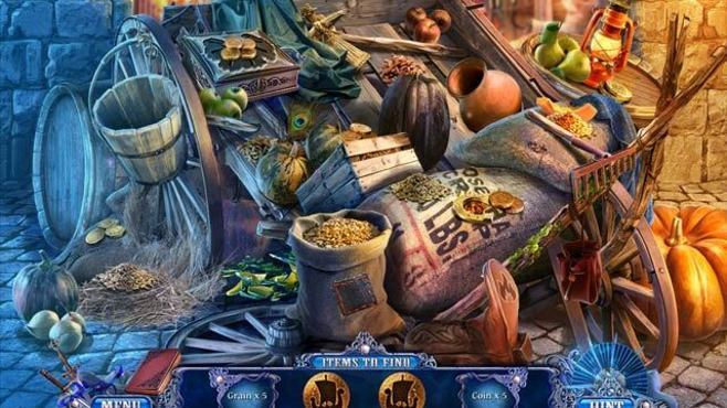 Dark Dimensions: Blade Master Collector's Edition Screenshot 6