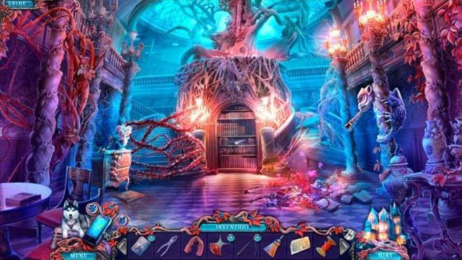 Dark Dimensions: Homecoming Collector's Edition Screenshot 2