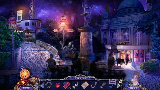 Dark Dimensions: Shadow Pirouette Collector's Edition Screenshot 3
