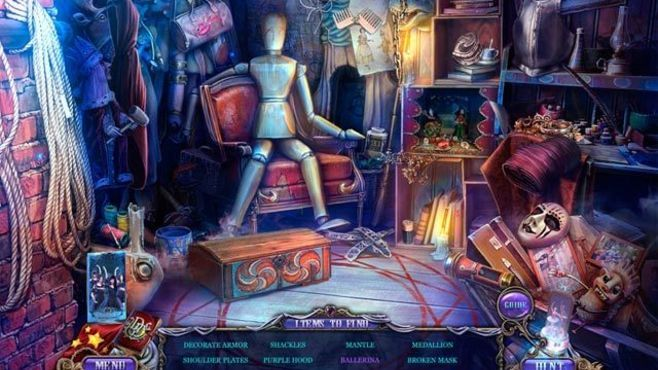 Dark Dimensions: Shadow Pirouette Collector's Edition Screenshot 4