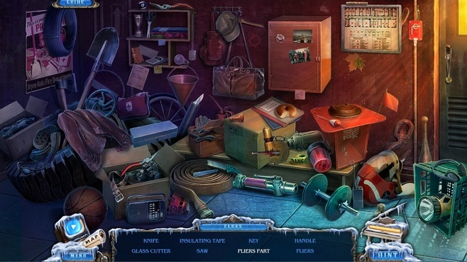 Dark Dimensions: Somber Song Collector's Edition Screenshot 1