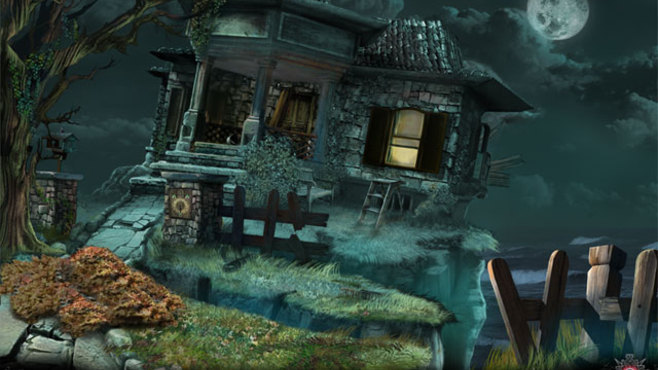 Dark Heritage: Guardians of Hope Collector's Edition Screenshot 1