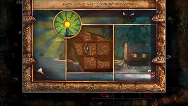 Dark Heritage: Guardians of Hope Collector's Edition Screenshot 3