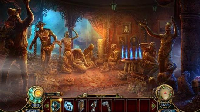 Dark Parables: Goldilocks and the Fallen Star Screenshot 6