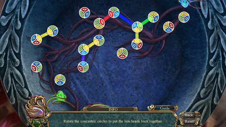 Dark Parables: Portrait of the Stained Princess Collector's Edition Screenshot 3