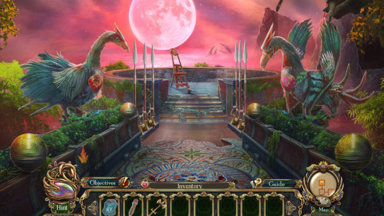 Dark Parables: Portrait of the Stained Princess Collector's Edition Screenshot 1