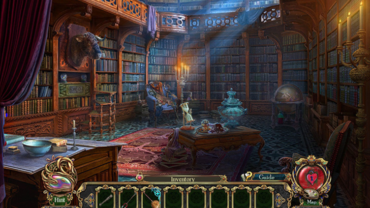 Dark Parables: Portrait of the Stained Princess Collector's Edition Screenshot 6