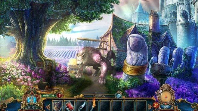 Dark Parables: Queen of Sands Collector's Edition Screenshot 1