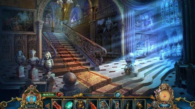 Dark Parables: Queen of Sands Collector's Edition Screenshot 3