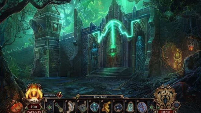 Dark Parables: Requiem for the Forgotten Shadow Collector's Edition Screenshot 3