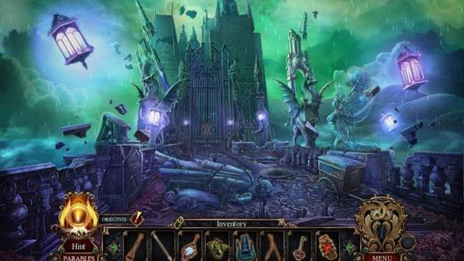 Dark Parables: Requiem for the Forgotten Shadow Collector's Edition Screenshot 5