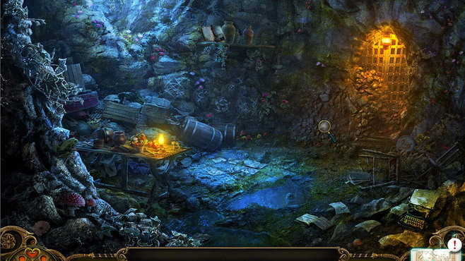 Dark Parables: The Exiled Prince Collector's Edition Screenshot 4